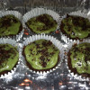 Natural Food Dyes and Cashew Icing