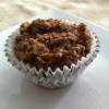 Apple Carrots Muffins