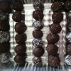 Chocolate Energy Truffles